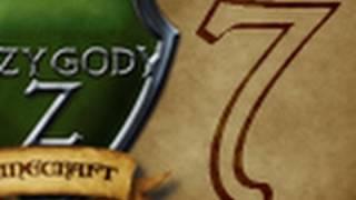 Przygody z Minecraft Sezon 2 odcinek 7 - Tropem podróży