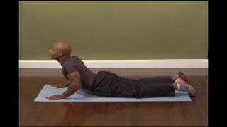 This exercise can help alleviate your lower back pain.