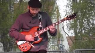 Video Stavění Máje   New Era Funk