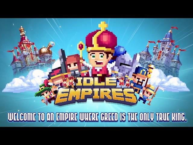 「Idle Empires」や「勇者クロニクル~ろくでなし勇者の伝説~」などが配信開始。新作スマホゲームアプリ(無料/基本無料)紹介。 sddefault