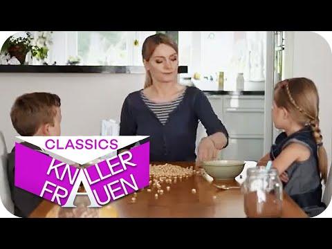 Knallerfrauen - Geschwister