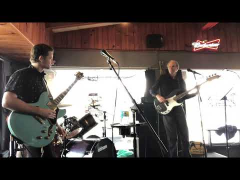 Come To Poppa by Bob Seger (Live Full Band Cover)