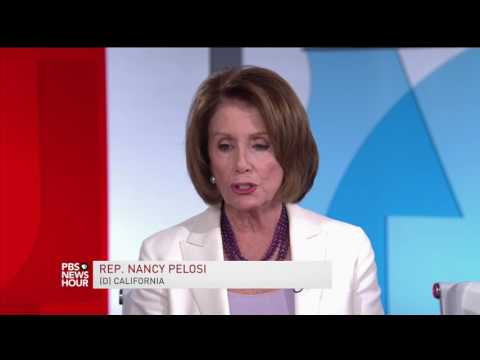 Full PBS NewsHour Election Day Coverage 2016