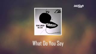 Video Snow Flowers - What Do You Say