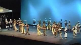 Ansambli SHOTA - Ansambli Shota - France