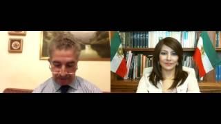 آرتیمیس علیآبادی، دکتر نامدار بقایی یزدی، شادزیستی در نگاه ایرانشهری