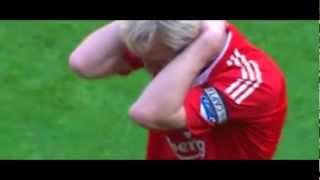 Sami Hyypiäs beste Momente für den Fc Liverpool