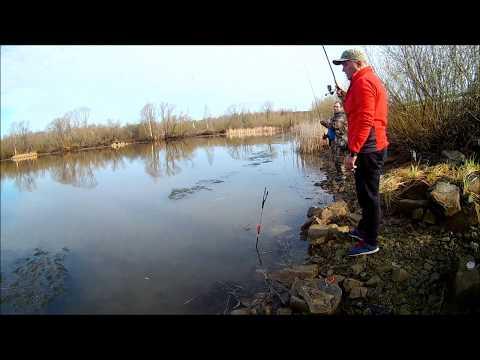 рыбалка в ильинском пермь