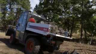 2. Toolcat 5600 Utility Work Machine: Versatility In Action