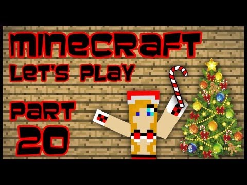 MC LetsPlayers - GoGo - Part.20 - Vianoce !