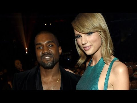 Kanye West just pissed off #Swifties, her brother, @CalvinHarris & others w/ offensive lyric on newly dropped rekkid.