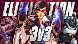 Overwatch Arcade matches. Enjoy! Overwatch Playlist: https://www.youtube.com/playlist?list=PLfEgl62h5lr6128jruSlMgu-SPWAlTmqi Follow me on TWITTER: ...