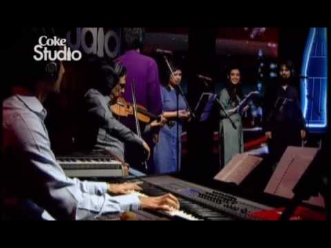 Tann Dolay by Noori, Zeb & Haniya - Coke Studio 3