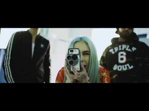 Lil Debbie feat. Moksi - Push
