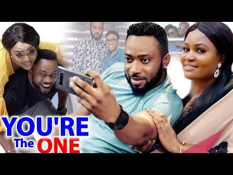 You're The One Season 1&2 -(Hit Movie) Fredrick Leonard 2020 Latest Nigerian Nollywood Movie