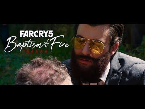 Far Cry 5 - Short Film