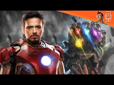 Iron Man will Die says Iron Man Writer & More
