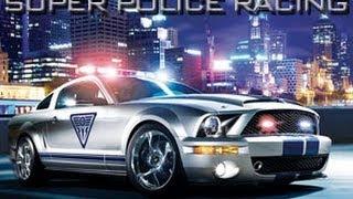 Super Police Racing videosu
