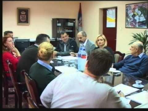 Одржан састанак локалног Савета за пољопривреду