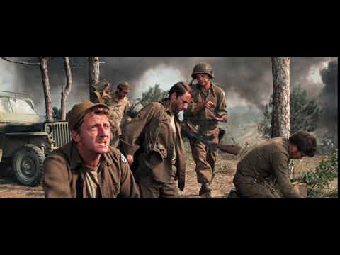 Kelly's Heroes (1970) - This Why We Pay Our Taxes, To Be Bombed By Our Own Air Force?""