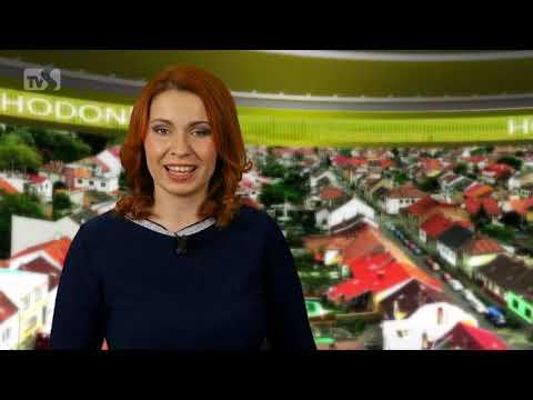 TVS: Hodonín - 15. 12. 2017