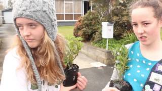 A troupe of intrepid tree-planters confronts environmental vandalism in their backyard. Filmmaker(s): Better_Than_Mike Productions. The Outlook for Someday 2...