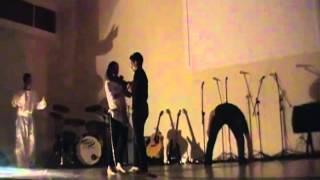The Freedom Skit Performed Live - Ministério RestaurArte - IBNM de Cianorte
