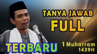 Video (BARU) FULL TANYA JAWAB USTADZ ABDUL SOMAD 1 MUHARRAM 1439H MP3, 3GP, MP4, WEBM, AVI, FLV September 2018