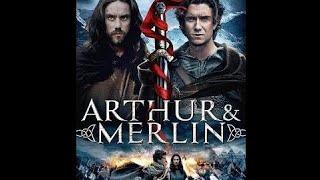 Arthur   Merlin  2015