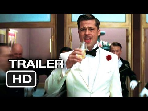 Tarantino XX: 8-Film Collection Official Blu-ray Trailer (2012) - Quentin Tarantino Movie Set HD