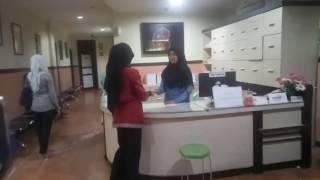 Manniquin Challenge by Klinik Modern Medika Cikande