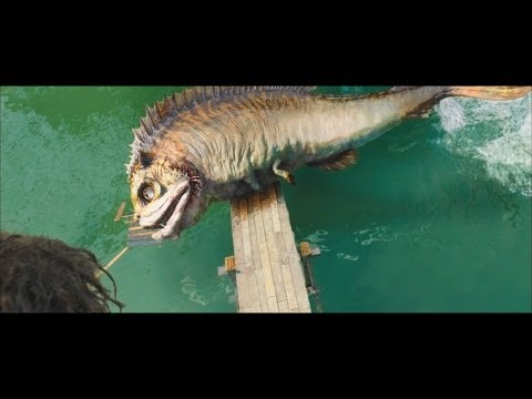 Journey to the West (Clip 'Fish Out of Water')