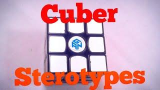 Video Cubing Sterotypes! (Skit) MP3, 3GP, MP4, WEBM, AVI, FLV Februari 2019