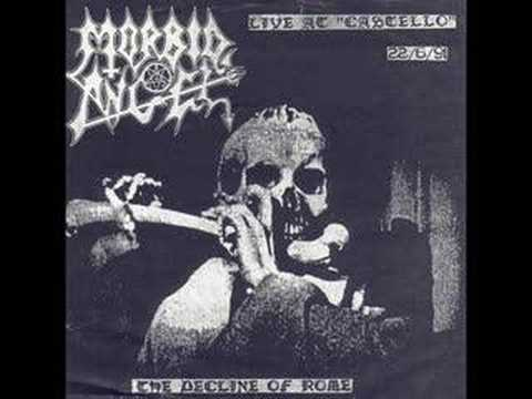 Morbid Angel- Blessed Are the Sick/ Leading The Rats online metal music video by MORBID ANGEL