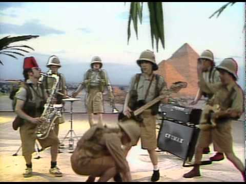 Collection - Madness Videoclips 1979-83
