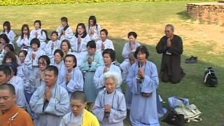 Hành Hương Phật Tích 8