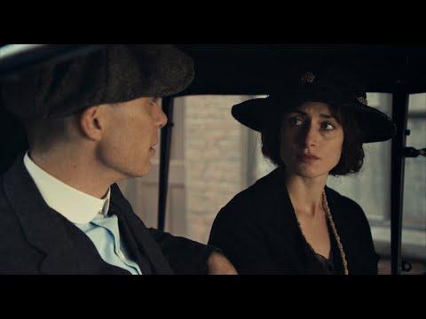 Tommy offers Lizzie the money | Season 1 | Peaky Blinders.
