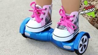 7 JUGUETES POPULARES que NO SON Para Niños