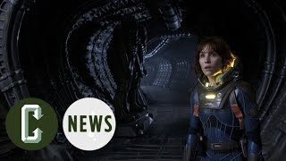 Alien: Covenant – Noomi Rapace Will Be in the Movie After All by Collider