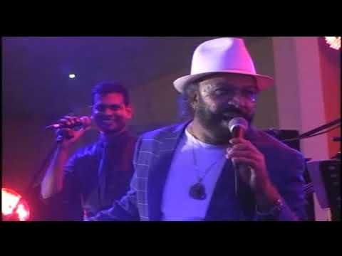 Lasana aba gasak / Latha - Sunil Perera with Drive Dance band