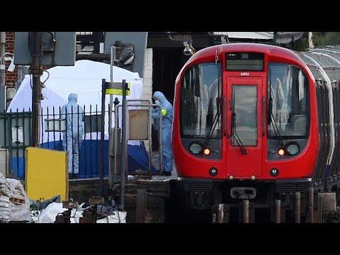 Λονδίνο: Στους πέντε οι συλληφθέντες για την επίθεση στο Πάρσονς Γκριν