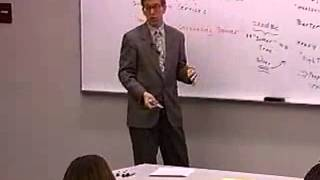 Principles Of Macroeconomics: Lecture 31 - Money And Banking