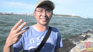 Travel Three - Amazing Bangkok Pattaya   30 June 2013