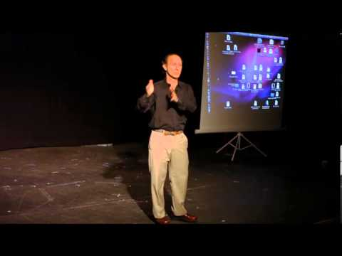 5 Goals of Life According to Ayurveda: Jonathan Glass at TEDxWaldenPond