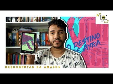 O DESTINO DE AYRA + DESINTEGRADO | Descobertas da Amazon