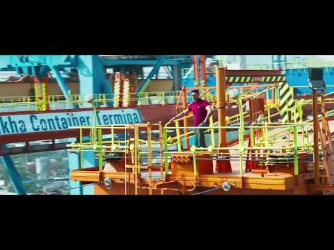 Inspector Vijay (Kavacham) Official Trailer | Bellamkonda Sreenivas, Kajal, Neil Nitin Mukesh