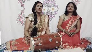 Tulsi Maa || झुक जईयो तनिक  शालिगराम (तुलसी विवाह) जयमाल भजन bhajan bela by Rekha