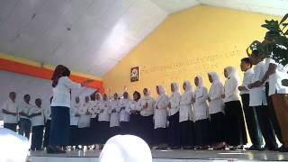padus guru2 smantig gorontalo conductor by: Dra. ulfa rahman