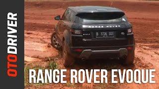 Video Range Rover Evoque 2016 Review Indonesia | OtoDriver MP3, 3GP, MP4, WEBM, AVI, FLV Oktober 2017