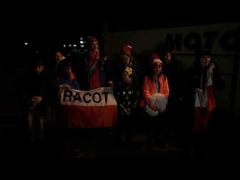 Wideo1: Kibice z Racotu wrócili z igrzysk w Korei Płd.